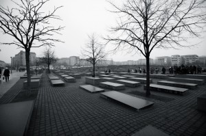 Memorial to the Murdered Jews of Europe1